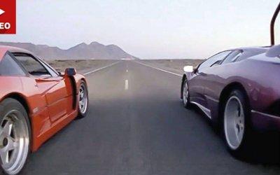 Najlepsze teledyski z samochodami klasycznymi