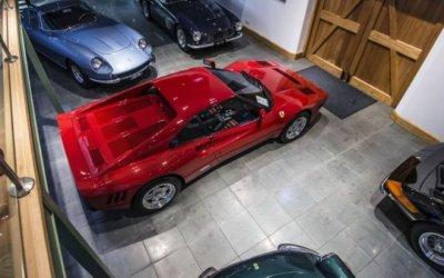Przyjemności i niebezpieczeństwa związane z inwestowaniem w klasyczne samochody