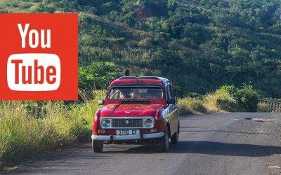 Renault 4 – film o historii człowieka i jego maszyny
